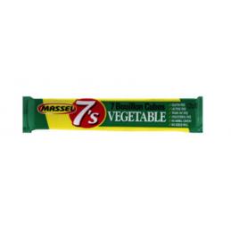 Bouillon aux Légumes en...