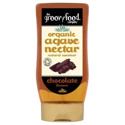 copy of Sauce au chocolat...