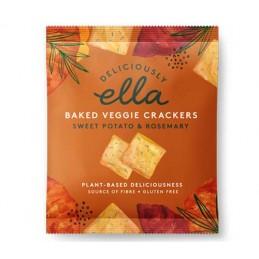 DELICIOUSLY ELLA Crackers...