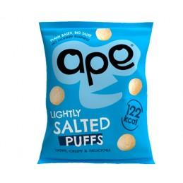 PUFFS - Boules de noix de...