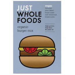 Préparation Burger Vegan &...