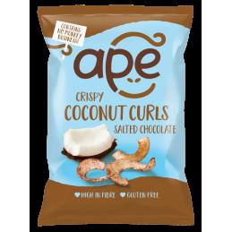 Chips de Noix de Coco au...