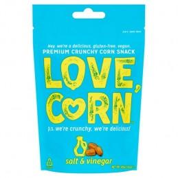 Maïs grillé premium Sel vinaigre 45gr - Love Corn