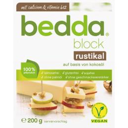 Vromage  block Rustik- Bedda