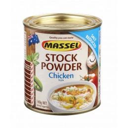 Bouillon saveur poulet  en...