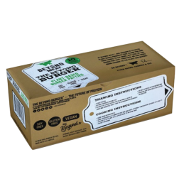 Steak Beyond Meat 113g X 40 Pièces