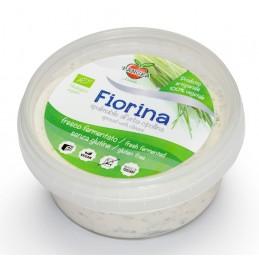 FIORINA ciboulette- Tartinade à base de soja fermenté Bio - Pangea Food