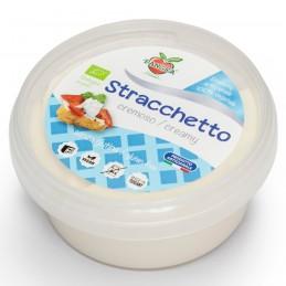 STRACCHETTO - Cream cheese à base de soja fermenté Bio - Pangea Food