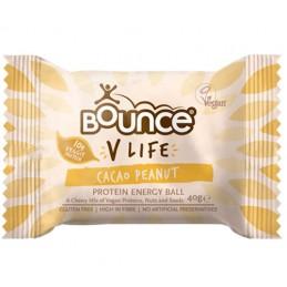 Energy Ball Cacao & Cacahuète