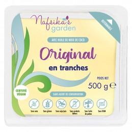 """Tranché Original """"Edam""""..."""
