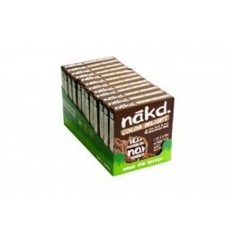 Barres au Cacao