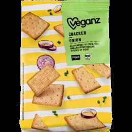 Crackers Bio à l'Oignon -...
