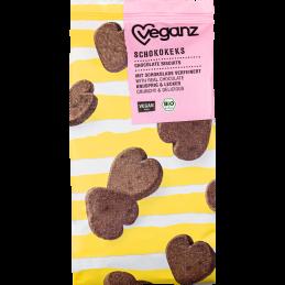 Biscuits Cœurs Bio au...