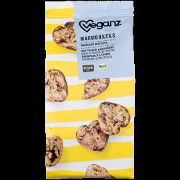 Biscuits Cœurs Bio Marbré...