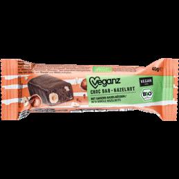 Barre Bio au Chocolat et à...