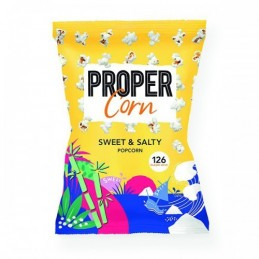 Popcorn Sucré Salé - PROPER...