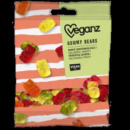 Bonbons Gummy Bears - Veganz