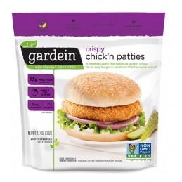 Chicken Burger 350gr - Gardein