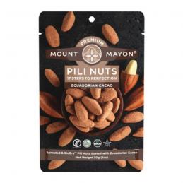 Noix de Pili Au Cacao...