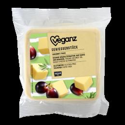 Gourmet Bloc 200g - Veganz