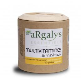 Complément Multivitamines &...