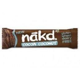Nakd barres de fruit et...