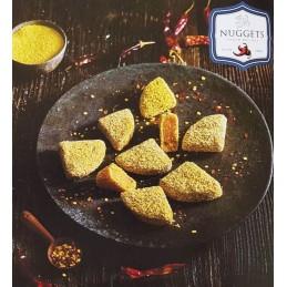 Nuggets de vromage à la truffe