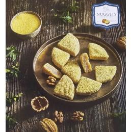 Nuggets de vromage aux noix