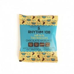RHYTHM 108 Biscuit chocolat...