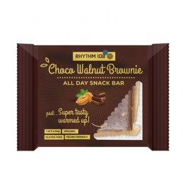 RHYTHM 108 Brownie Chocolat...