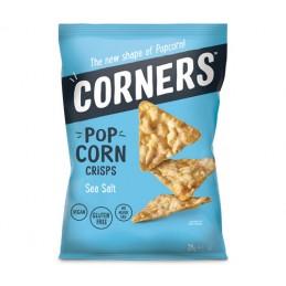 Corners chips Poppé salé