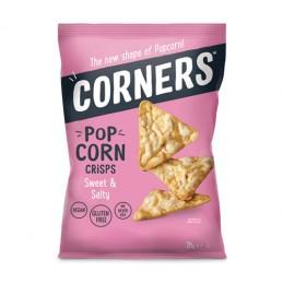 Corners chips Poppé - Sucré...