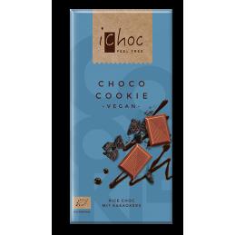 Chocolat avec morceau de...