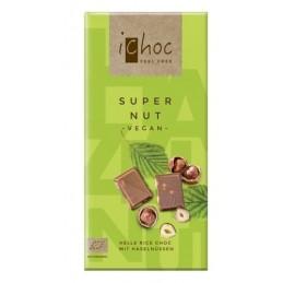 Chocolat Noisettes Intense