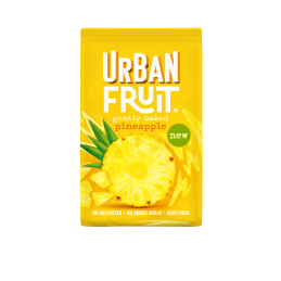 Bout d'Ananas Urban Fruit