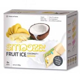 Glace Smooze Coco Banana...