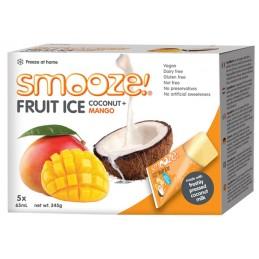 Glace Smooze Coco mangue...