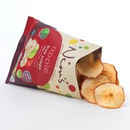 chips de pomme sans friture...