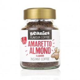 Café aromatisé amande
