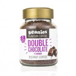 Café aromatisé double chocolat