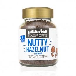 Café aromatisé noisettes