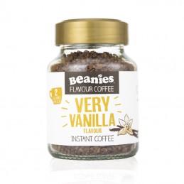 Café aromatisé trés vanillé