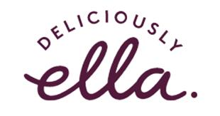 logo deliciously ella