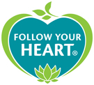 Logo Follow Your heart