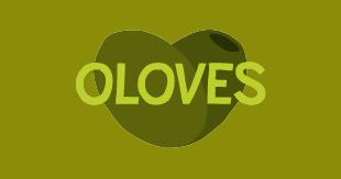 oloves logo