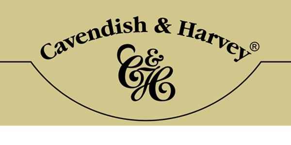 Cavendish & Harvey Candy