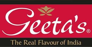 Geetas Chutney